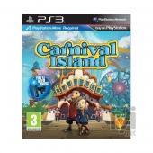 Sony Carnival Island PS3