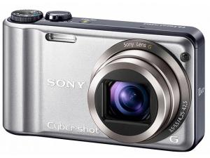 CyberShot DSC-H55 Sony
