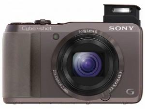 CyberShot DSC-HX20V Sony