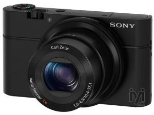CyberShot DSC-RX100 Sony
