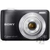Sony CyberShot DSC-S5000