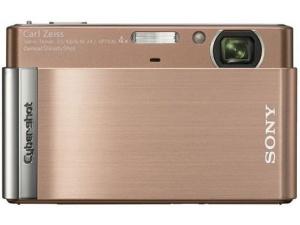 CyberShot DSC-T90 Sony