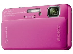 CyberShot DSC-TX10 Sony