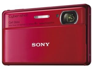 CyberShot DSC-TX100V Sony