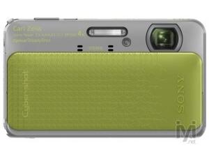 CyberShot DSC-TX20 Sony