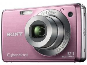 CyberShot DSC-W210 Sony