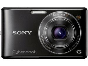 CyberShot DSC-W390 Sony