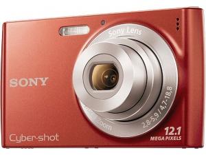 CyberShot DSC-W510 Sony