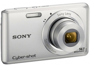 CyberShot DSC-W520 Sony