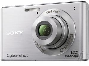 CyberShot DSC-W550 Sony