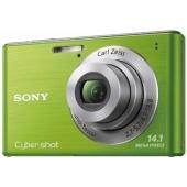 Sony CyberShot DSC-W550