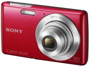CyberShot DSC-W620 Sony
