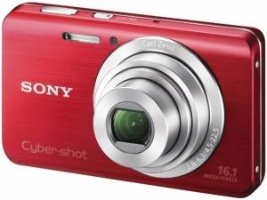 CyberShot DSC-W650 Sony