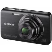 Sony CyberShot DSC-W650