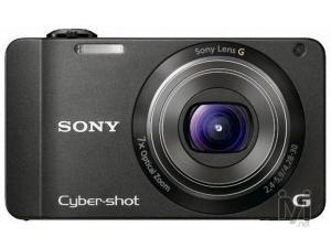 CyberShot DSC-WX10 Sony
