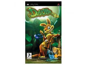 Daxter PSP Sony
