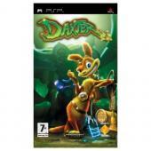 Sony Daxter PSP