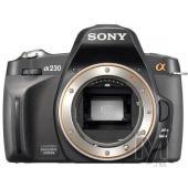Sony Alpha-A230