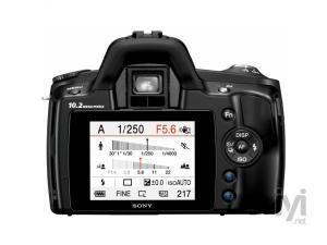 Alpha-A230 Sony