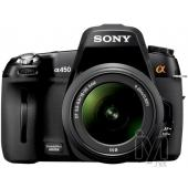 Sony Alpha-A450