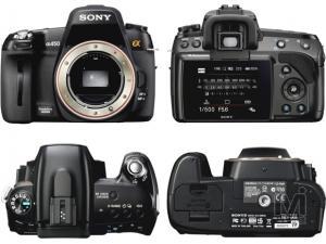 Alpha-A450 Sony