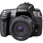 Sony Alpha-A550