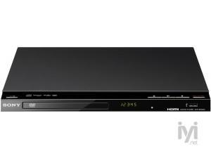 DVP-SR600H Sony