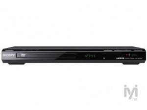 DVP-SR750H Sony