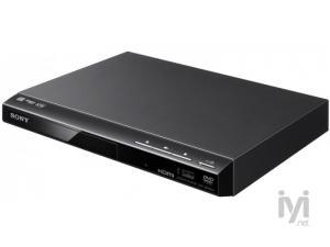 DVP-SR760H Sony
