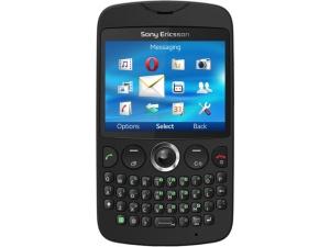 Txt Sony Ericsson
