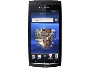 Xperia Arc S Sony Ericsson