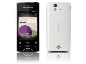 Xperia Ray Sony Ericsson