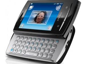 Xperia X10 Mini Sony Ericsson