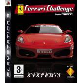 Sony Ferrari Challenge: Trofeo Pirelli (PS3)
