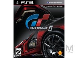 Gran Turismo 5. (PS3) Sony