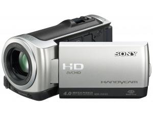 HDR-CX105E Sony
