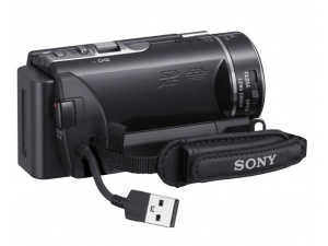 HDR-CX190E Sony