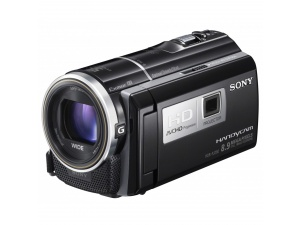 HDR-PJ260VE Sony