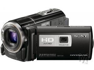 HDR-PJ30VE Sony