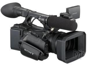 HXR-NX5 Sony