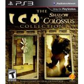 Sony Ico and Shadow of the Colossus Classics Collection (PS3)