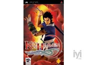 Key of Heaven (PSP) Sony