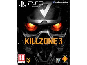 Killzone 3 - Collector's Edition (PS3) Sony