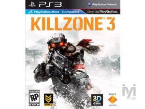 Killzone 3. (PS3) Sony
