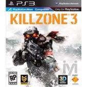 Sony Killzone 3. (PS3)