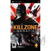 Sony Killzone: Liberation (PSP)