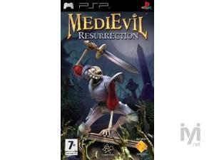 MediEvil: Resurrection (PSP) Sony