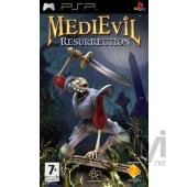 Sony MediEvil: Resurrection (PSP)
