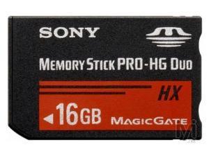Memory Stick Pro-HG Duo 16GB MSHX16B Sony