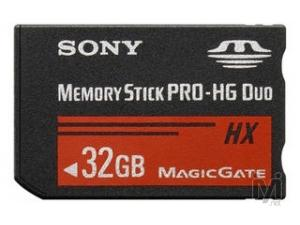 Memory Stick PRO-HG Duo HX 32GB MSHX32A Sony